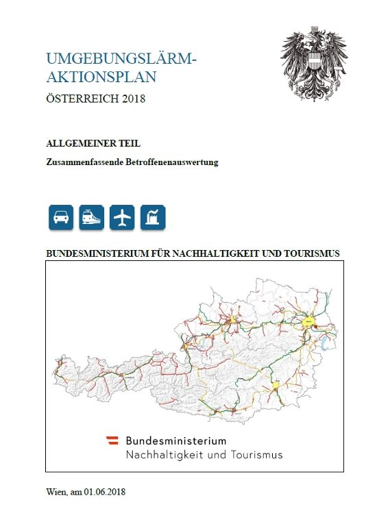 Titelseite Aktionsplan